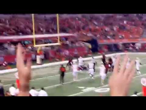 Florida State vs Oklahoma State ( AT&T Stadium )