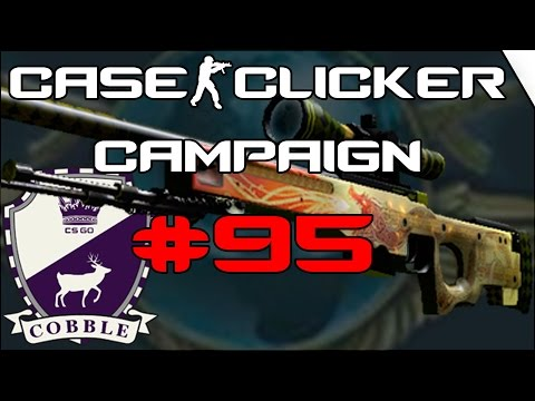 How to get dragon lore awp mission -