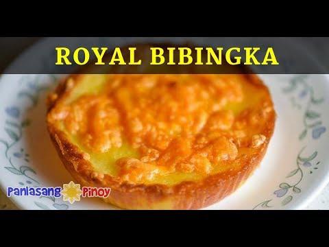 ILOCOS Royal Bibingka