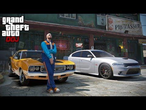 DOWNLOAD:GTA 5 Roleplay - DOJ 323 - Car Meet (Criminal) Free