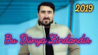 Seyyid Peyman - Bu dünya zindandır - ibrətli nəğmə-yeni 2019