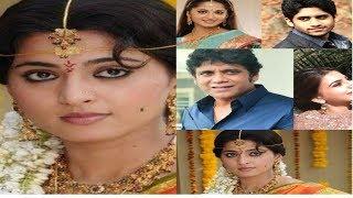 इसलिए Nagarjun के बेटे से शादी नहीं कर पाई Anushka Shetty