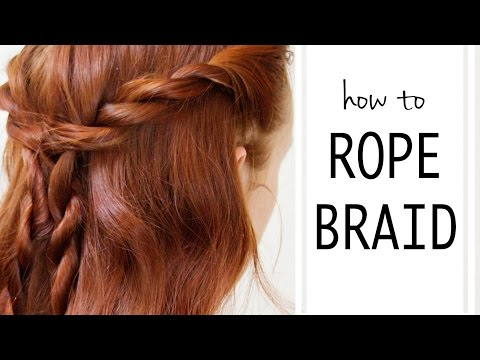 How to Rope Braid - Basic Tips & Beginner Advice