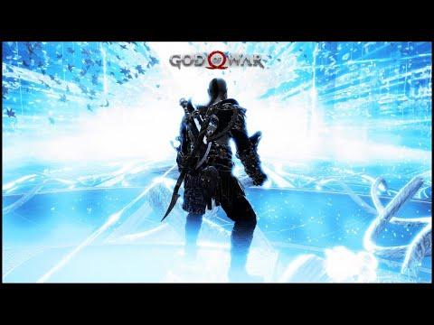 God of War | PS4 | exploring Norse world |Muspelheim| Niflheim & more # 13