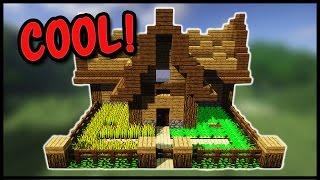 Minecraft Mittelalterliche Bäckerei Tutorial Deutsch Daikhlo - Minecraft haus bauen german