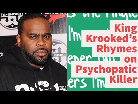 Rap Tips from Slaughterhouse's Psychopathic Killer- Rhyme Schemes Analysis
