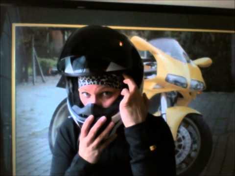 Helmet Hed  Instructional Video