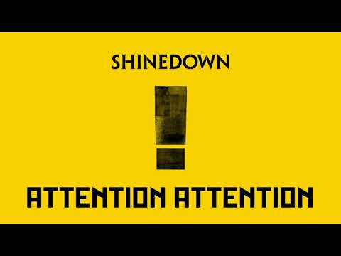 Shinedown - PYRO (Official Audio)