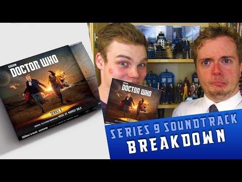 Series 9 Soundtrack - Breakdown | Whews w/CrispyPro