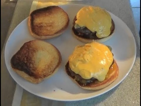 Easy cheese sauce recipe, ideal for burgers !!