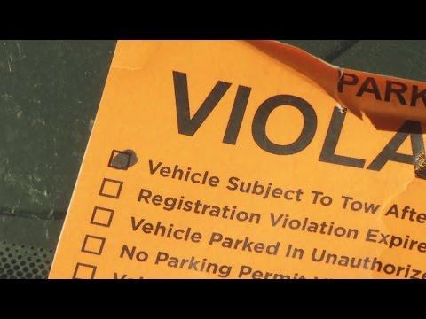 HOA threatens to tow woman's car