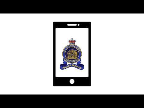 Online Criminal Record Check Video