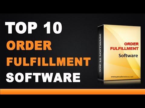 Best Order Fulfillment Software - Top 10 List