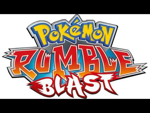 Cobalion Appears - Pokémon Rumble Blast Music Extended