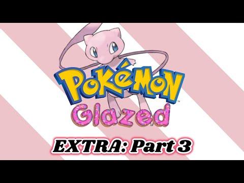 Pokemon Glazed EXTRAS   Catching Arceus   Part 3
