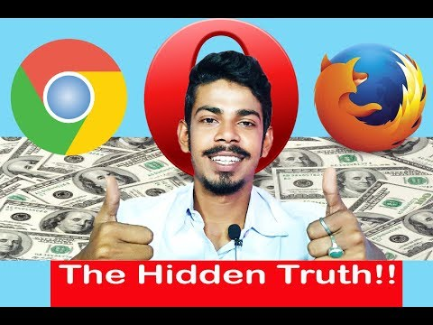 How does Web Browser make Money? | The Hidden Truth? [Hindi]