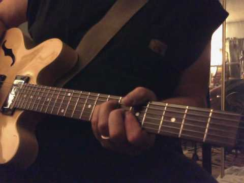Blue Eyes Crying In the Rain.wmv  guitar lesson