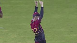 Top 5 Run Outs in CPL 2017 | Trinbago Knight Riders | Caribbean Premier League 2017