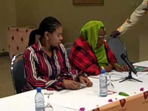 Apprendre à Vivre Mali (English Commentary)