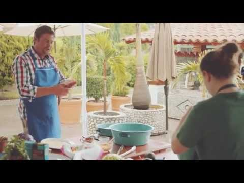 Old El Paso™ Restaurante Presents - Cook Like the Locals – The Cook Off