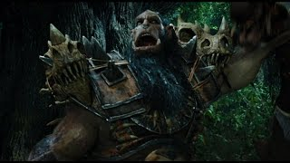 Warcraft - Effects by ILM | official featurette (2016) Industrial Light & Magic