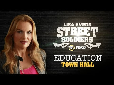 Education Town Hall with Papoose [STREET SOLDIERS]