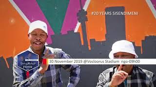 SHWI NOMTEKHALA EVENT PROMO 2019