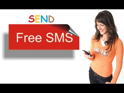 How to send unlimited free sms in pakistan any network