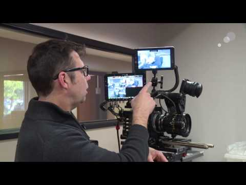 At the Bench: Using Convergent Design's Titan HD Extract