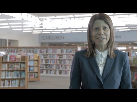 OverDrive - National Library Week 2016 - Create Reading Happiness