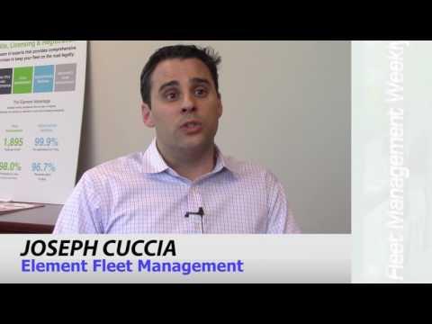 A Lifeline to Fleet Customers | JOSEPH CUCCIA | Fleet Management Weekly
