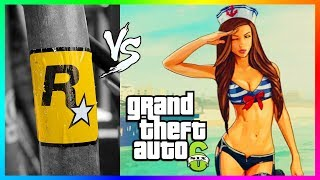 Shark Cards In GTA 6 & Future Rockstar Games - Will Take 2 Change Due To EA