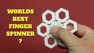 Download WORLDS BEST FINGER SPINNER ??? Video