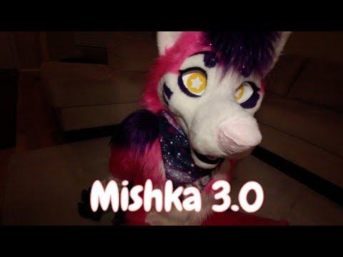 NEW SUIT! | Mishka Alaskan Malamute 3.0