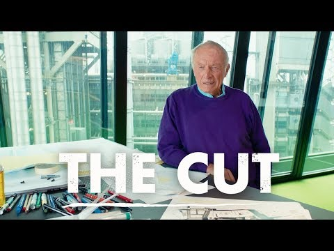 The Cut - episode four: Lord Richard Rogers | BFI Player
