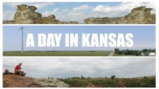 A Day In Kansas! (short Film)