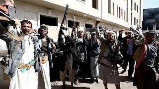 Shock over death of Yemen