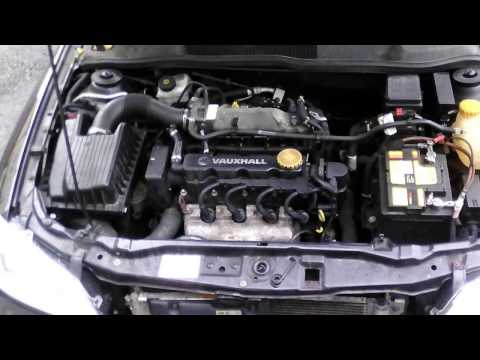 Change air filter in Vauxhall / Opel Astra 2/G Feb1994 - Apr2004 petrol. DIY know how and why.