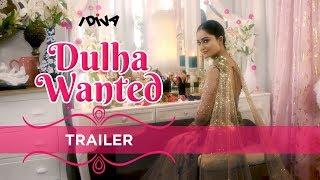 iDIVA - Dulha Wanted Trailer | Coming Soon | Web Series Ft. Tridha Choudhary, Surekha Sikri