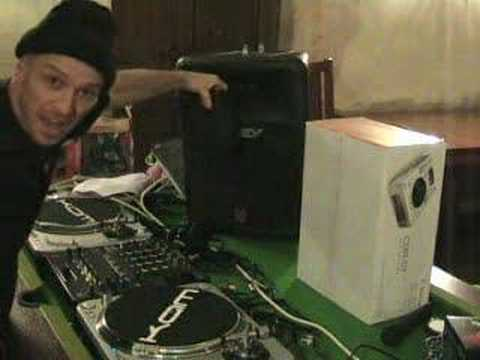 How to stop annoying the neighbours MR/ MRS  DJ
