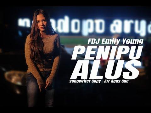 FDJ Emily Young Penipu Alus