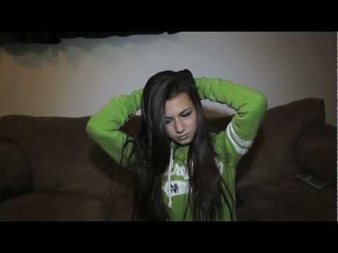 Katy Perry - The One That Got Away cover by Sabrina Vaz
