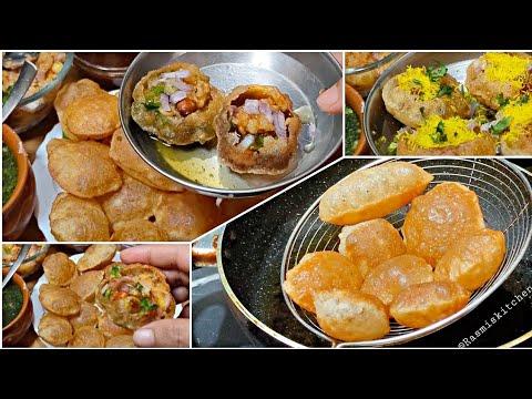 ଗୁପ ଚୁପ ର ପାଣି ଆଉ ମସଲା ଘରେ ତିଆରି କରନ୍ତୁ ll golgappe/panipuri/puchka  recipe AT HOME in Odiya