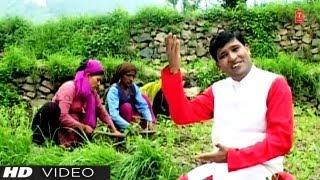 Preetam Bharatwan New Garhwali Song   Mero Himwanti Desa   'SAJ' Album Songs 2013
