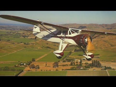 CAA New Zealand drop in to check the end-of-year body-count