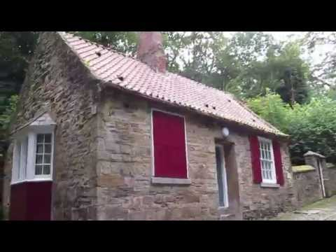 6. Holy Island Lindisfarne and Bamburgh