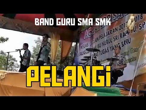 Band Guru Guru Amuntai - Boomerang pelangi