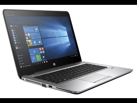HP mt43 (A8 - 9600B, SSD, FHD) Thin Client