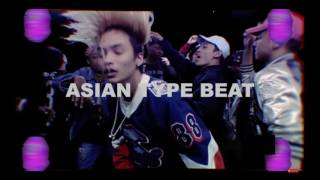 Download ASIAN TRAP - Keith Ape x Hucci Type Beat