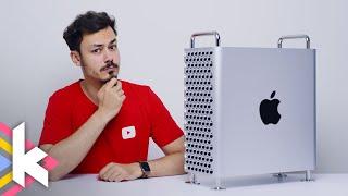 Wieso habe ich einen Mac Pro?! - WTF#11